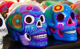 мексиканец керамики Стоковые Фото