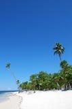 мексиканец пляжа Стоковые Изображения RF