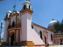 мексиканец церков Стоковые Фото