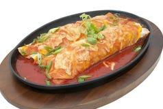 Мексиканская еда Стоковые Изображения