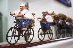 Мексиканская картина игрушки Стоковое Изображение