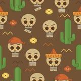 мексиканская картина бесплатная иллюстрация