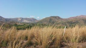 Мексиканская сельская местность Стоковое Изображение RF