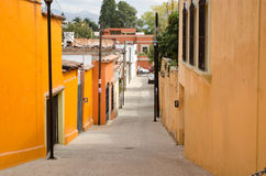 мексиканская улица стоковое изображение rf
