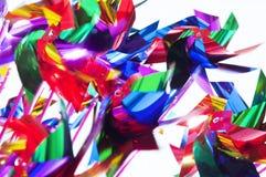 Мексиканские игрушки ветра Стоковые Фотографии RF