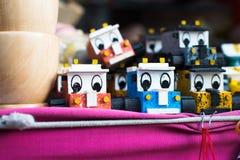 Мексиканские игрушки Стоковое Изображение