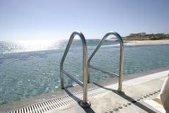 мексиканский берег Стоковое фото RF