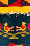 Мексиканский ковер Стоковые Изображения RF