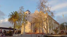 Мексиканский район на городке Сан-Диего старом - САН-ДИЕГО, США - 1-ОЕ АП видеоматериал