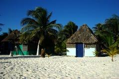 мексиканский рай Стоковое Изображение