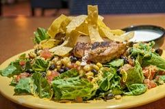 Мексиканский салат Стоковые Изображения
