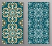 Мексиканский стилизованный talavera кроет безшовную картину черепицей Предпосылка для дизайна и моды Арабские, индийские картины Стоковые Фотографии RF