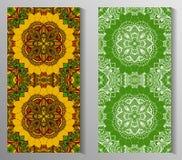Мексиканский стилизованный talavera кроет безшовную картину черепицей Предпосылка для дизайна и моды Арабские, индийские картины Стоковое Фото