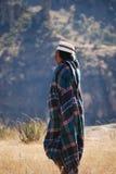 мексиканский уроженец Стоковое Изображение