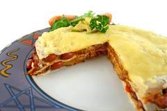 мексиканский tortilla стога 2 Стоковое Изображение