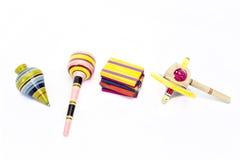 Мексиканское разнообразие игрушек стоковое изображение