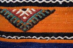 мексиканское тканье подушки Стоковые Фото