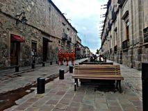 Мексиканськая улица Стоковые Фото