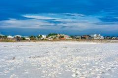 Мексиканський пляж, Флорида стоковая фотография rf