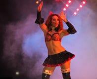 Мексиканськое Carnaval Стоковые Изображения RF