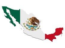 Мексика Стоковое Фото