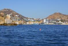 Мексика cabo lucas san Стоковое Изображение
