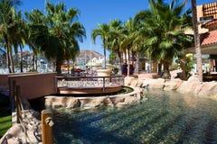 Мексика cabo lucas san Стоковые Изображения RF