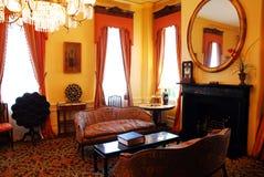 Мельницы гостиница, Чарлстон, SC Стоковые Фотографии RF