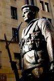 мемориальное война Сиднея Стоковые Изображения