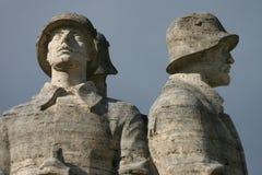 мемориальное война Стоковые Фото