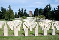 мемориальные воиска Стоковое Изображение RF