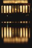 Мемориал i Lincoln Стоковое Изображение