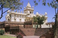 мемориал jodhpur стоковое изображение