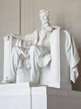 Мемориал Lincoln Стоковая Фотография