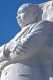 мемориал martin luther короля Стоковые Фотографии RF