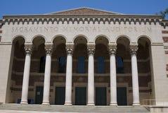 мемориал sacramento аудитории Стоковые Фотографии RF