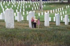 Мемориал Арлингтона Стоковая Фотография RF