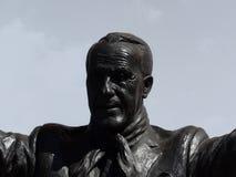 Мемориал Билла Shankly Стоковое Фото