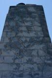 Мемориал братьев Wright национальный в Kitty Hawk Северной Каролине Стоковая Фотография