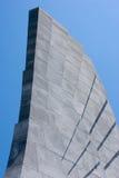 Мемориал братьев Wright национальный в Kitty Hawk Северной Каролине Стоковые Фотографии RF