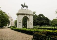 Мемориал Виктории Стоковое Фото