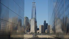 Мемориал и башня свободы Стоковое Изображение RF