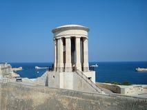 Мемориал колокола осадой Стоковые Изображения