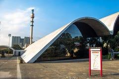 Мемориал Латинской Америки Стоковые Фото