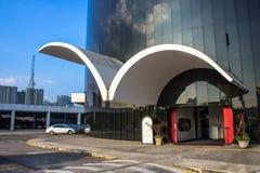 Мемориал Латинской Америки Стоковое фото RF