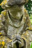 Мемориальная статуя Стоковая Фотография