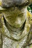 Мемориальная статуя Стоковые Изображения RF