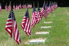мемориальное патриотическое Стоковое фото RF