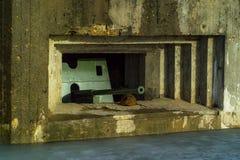 Мемориальные границы Ilyinskaya комплекса и музея в зоне Kaluga в России Стоковые Фото