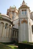 Мемориальный пресвитерианский собор Стоковая Фотография